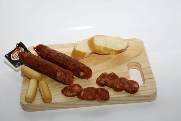 Chorizo Iberico herradura