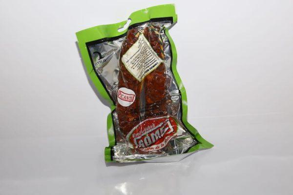 Chorizo Iberico herradura picante